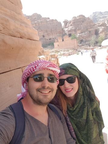 beduinosenjordania