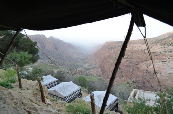 hotel-en-dana-jordania