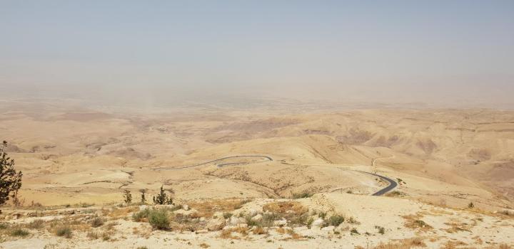 camino-de-los-reyes-jordania