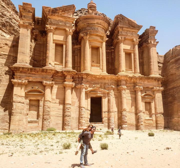 el-monasterio-petra