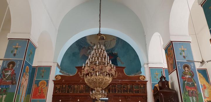 iglesia-san-jorge-madaba