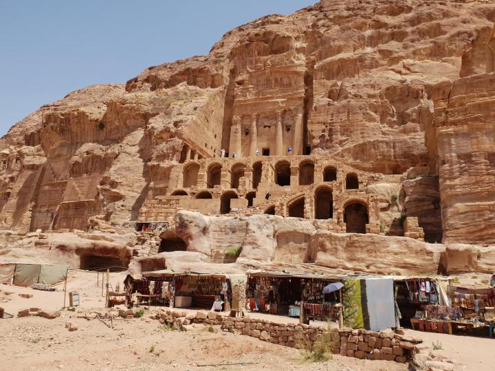 tumbas-reales-petra